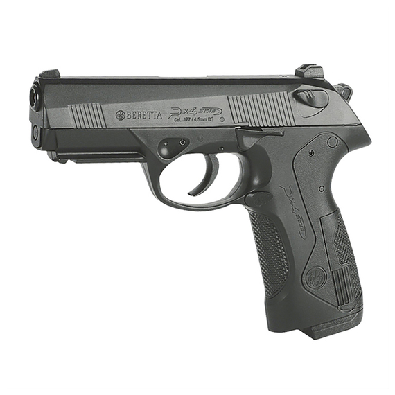 PX4 .177-Caliber Pellet/BB CO2 Air Pistol