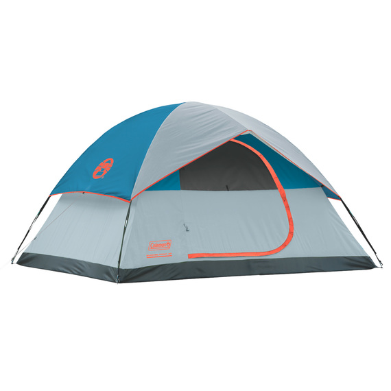 Arch Rock 8'x7' Dome Tent