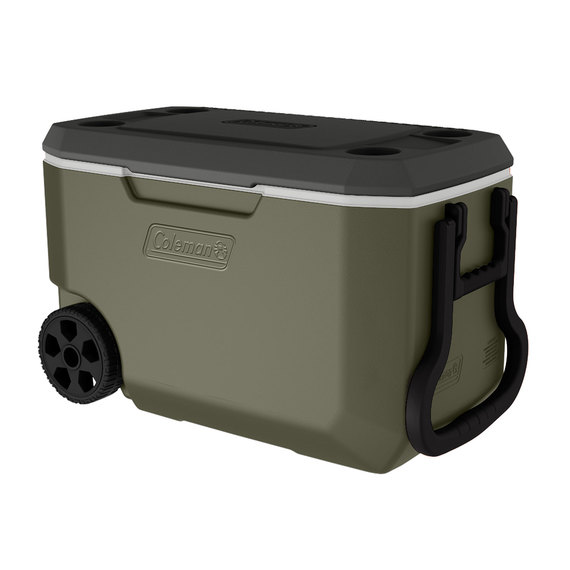 62-Quart Xtreme® 5 Wheeled Cooler  - view 1