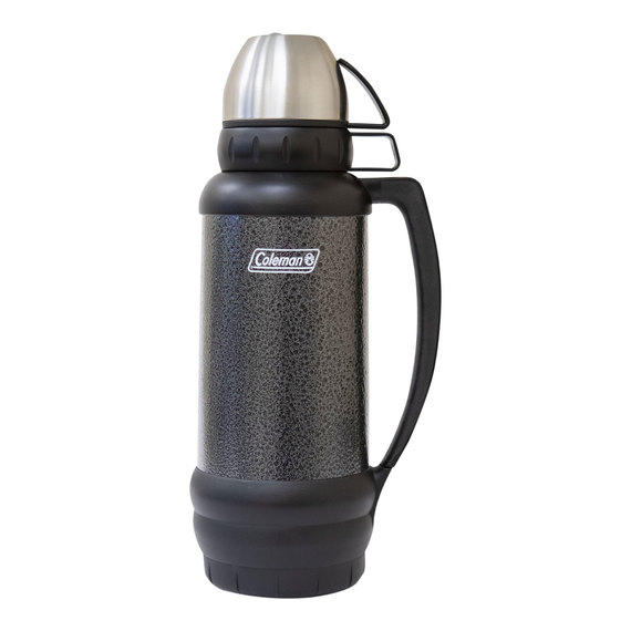 1.9qt Stainless-Steel Vacuum Bottle  - view 1