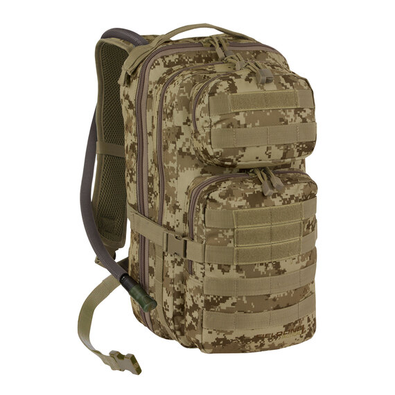 Surge Tactical Hydration Backpack