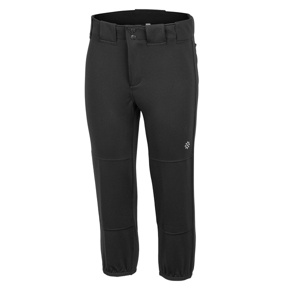 Women's Core Stretch Softball Pants