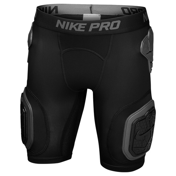 Pro HyperStrong Youth's Football Shorts  - view 1