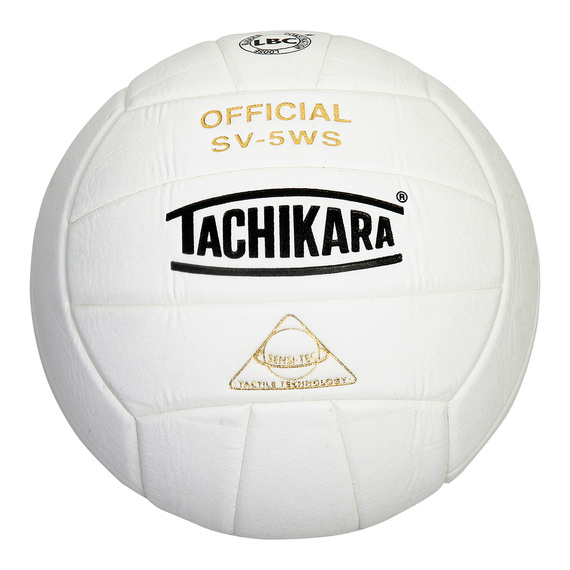 Sensi-Tec® Microfiber Composite Leather Volleyball  - view 1
