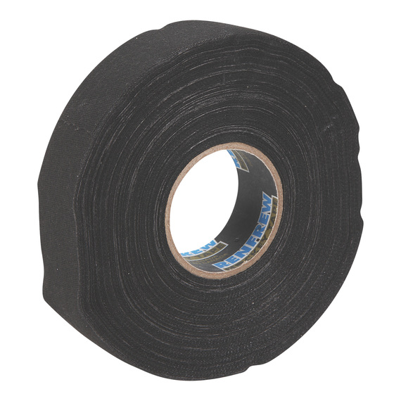 CMP Gold Premium Hockey Tape - Black