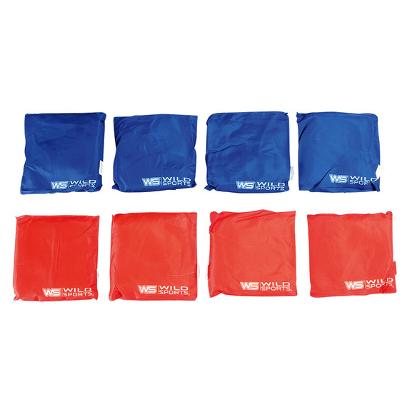 12oz Backyard Beanbag Set - 8-Pack