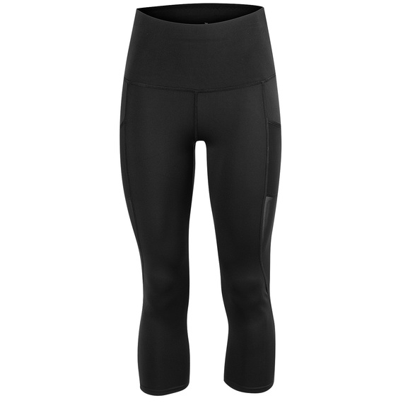 Women's Side Pocket Leggings
