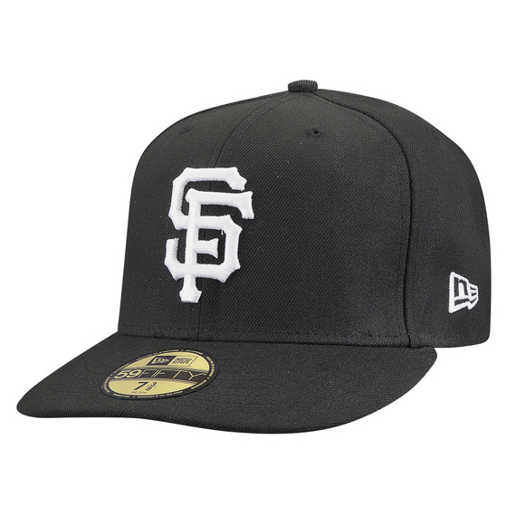 MLB Basic 59Fifty Fitted Hat