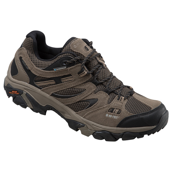 Apex Lite Men's Waterproof Hiking Boots