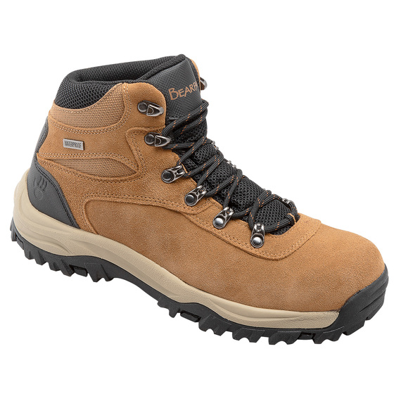 Switchback Men's Waterproof Hiking Boots  - view 1