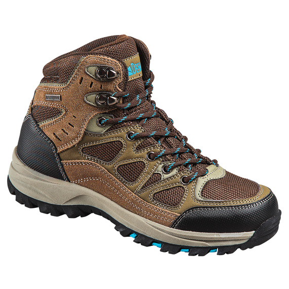 Toklat II Women's Waterproof Hiking Boots  - view 1