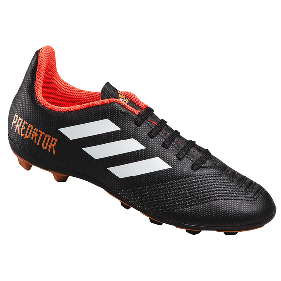 PREDATOR 18.4 FXG J Youth's Soccer Cleats