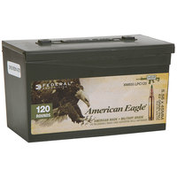 Federal American Eagle 5.56 NATO XM855 120 Round Value Pack
