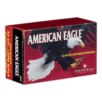 Federal American Eagle .22LR High Velocity Ammo