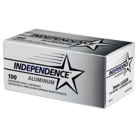 Federal Independence 9mm Luger 100-Round Value Pack