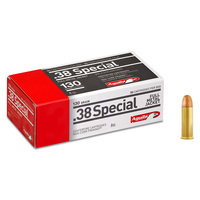 Aguila Ammunition .38 Special Ammo
