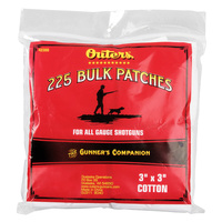 OUTERS Shotgun Bulk Patches - 225 Count