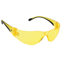 Walkers Game Ear Youth's ClearView Polycarbonate Shooting Glasses