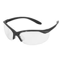 Howard Leight Vapor 2 Lightweight Shooting/Protective Glasses