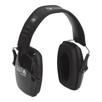 Howard Leight Leightning Super Slimline Folding Earmuffs