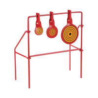 Do-All Outdoors Steel .22LR Spinning Target