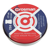 Crosman .177 Pointed Pellets