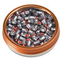 GAMO Red Fire Pellets .22 Cal Tins of 125 Blister Pack