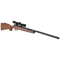 Benjamin Regal II Nitro Piston® .22 Pellet Air Rifle with 4x32 Scope