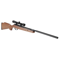 Benjamin Regal II Nitro Piston® .177 Pellet Rifle with 4x32 Scope