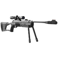 Umarex Fuel .177 Break-Barrel Air Rifle with Integrated Bi-Pod