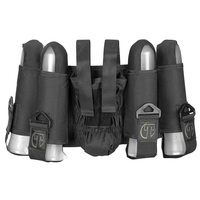 Tippmann 4 + 1 Harness