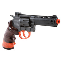 Game Face GF600 CO2 Airsoft Revolver