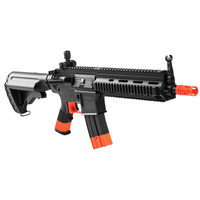 HK HK416 Airsoft Rifle with Mk23 Airsoft Pistol Combat Kit