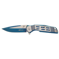 M-Tech USA Spring-Assisted Knife
