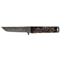 Masters Collection MC-A049BK Spring-Assisted Knife