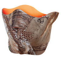 seirus Reversible Camo Masque