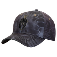 Kryptek Men's Logo Cap