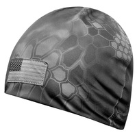 Kryptek Men's Flag Beanie