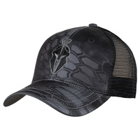 Kryptek Men's Logo Mesh Cap