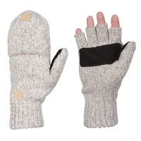 Jacob Ash Men's Pop Top Mittens