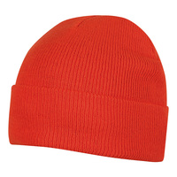 Jacob Ash Hot Shot Men's Knit Cuff Cap