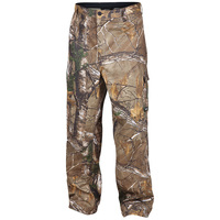 Walls Men's 6-Pocket Camo Cargo Pants
