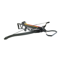 M-Tech USA 150-lb. Draw Weight Crossbow