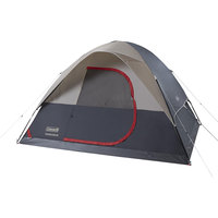 Coleman Diamond Peak 10'x8' Dome Tent