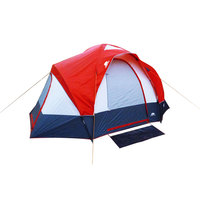 Golden Bear Yosemite 13' x 8' Family Dome Tent
