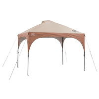 Coleman 10' x 10' Lighted Instant Canopy