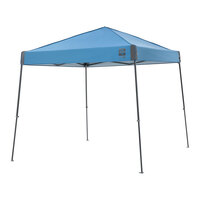 E-Z UP Swift 64 10'x10' Slant-Leg Canopy