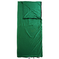 Stansport Sof-Fleece Sleeping Bag/Liner