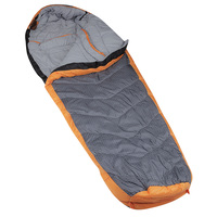 Suisse Sport 3-lb. Alpine Mummy Sleeping Bag