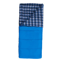 Wenzel Trailblazer +40° Sleeping Bag